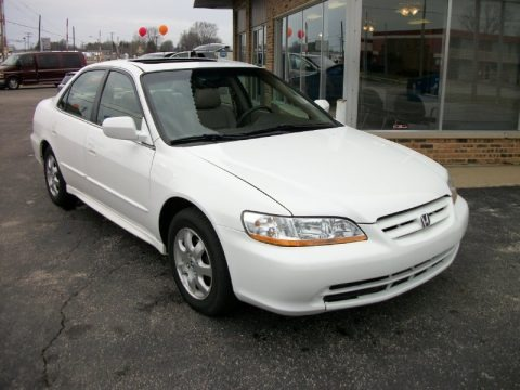 2002 honda accord ex l sedan data info and specs. Black Bedroom Furniture Sets. Home Design Ideas