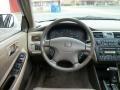 Ivory Steering Wheel Photo for 2002 Honda Accord #75788758