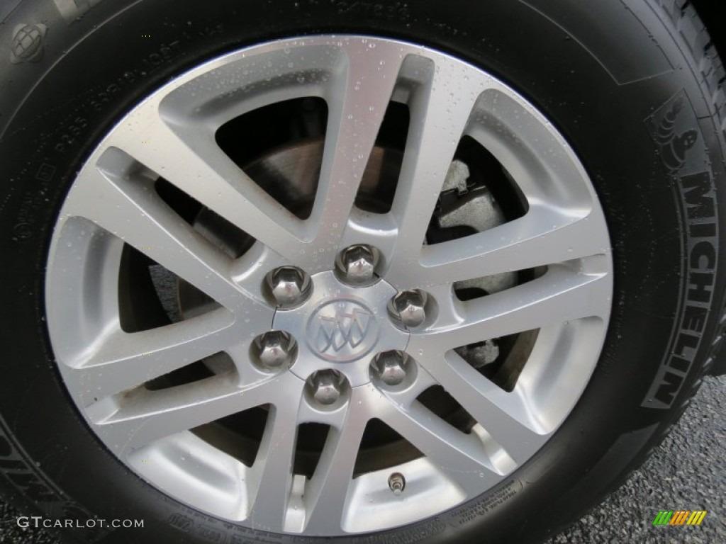 2008 Buick Enclave CX Wheel Photo #75795424