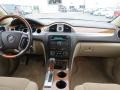 Cashmere/Cocoa Dashboard Photo for 2008 Buick Enclave #75795604