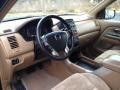 2004 Honda Pilot Saddle Interior Prime Interior Photo