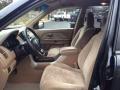2004 Honda Pilot Saddle Interior Interior Photo