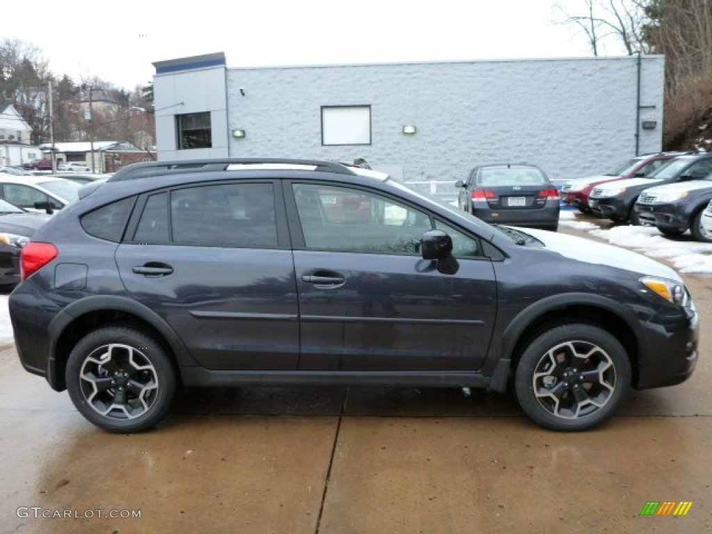 2014 Subaru Xv Crosstrek 2.0 I Limited >> 2013 Dark Gray Metallic Subaru XV Crosstrek 2.0 Premium #75786505 Photo #5 | GTCarLot.com - Car ...