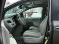 2012 Predawn Gray Mica Toyota Sienna Limited AWD  photo #7