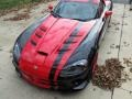 Viper Black 2010 Dodge Viper ACR 1:33 Edition Coupe