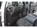 Charcoal Black Rear Seat Photo for 2013 Ford Fusion #75821535