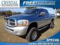 Atlantic Blue Pearl 2006 Dodge Ram 2500 Gallery