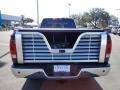 2010 Brilliant Black Crystal Pearl Dodge Ram 3500 Laramie Crew Cab 4x4  photo #7