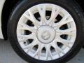2012 500 Gucci Wheel