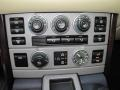 Parchment/Navy Controls Photo for 2005 Land Rover Range Rover #75837994
