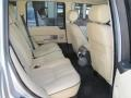Parchment/Navy Rear Seat Photo for 2005 Land Rover Range Rover #75838093