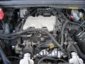 Cappuccino Frost Metallic - Rendezvous CXL AWD Photo No. 37