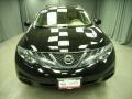 2011 Super Black Nissan Murano LE AWD  photo #7