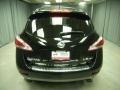 2011 Super Black Nissan Murano LE AWD  photo #8