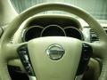2011 Super Black Nissan Murano LE AWD  photo #28