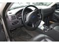 Midnight Gray Prime Interior Photo for 2003 Ford Explorer #75862206