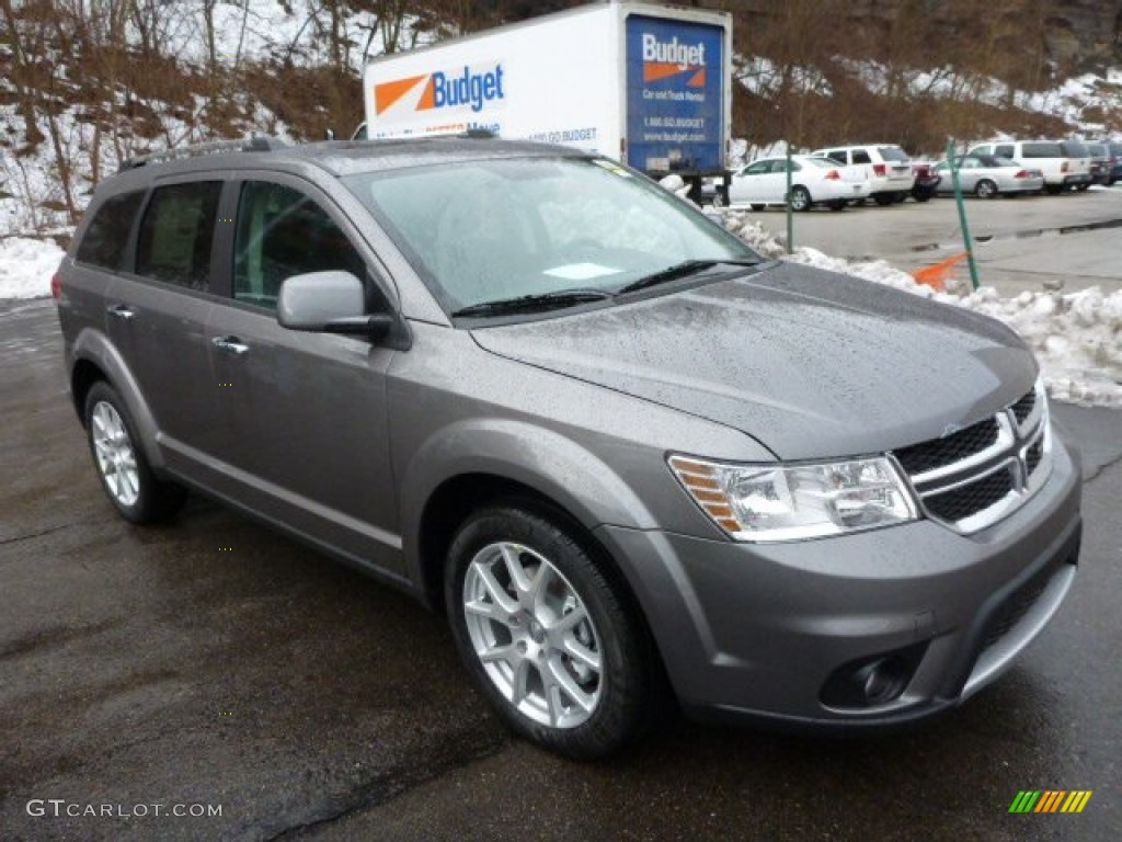 2013 dodge journey crew awd exterior photos. Black Bedroom Furniture Sets. Home Design Ideas