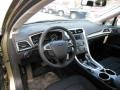 2013 Ginger Ale Metallic Ford Fusion SE  photo #10