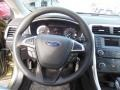 2013 Ginger Ale Metallic Ford Fusion SE  photo #19
