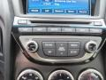 Gray Leather/Gray Cloth Controls Photo for 2013 Hyundai Genesis Coupe #75903644