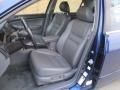 Eternal Blue Pearl - Accord EX V6 Sedan Photo No. 9