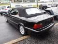 Black - 3 Series 325i Convertible Photo No. 8