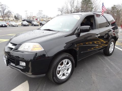 2006 acura mdx touring data info and specs. Black Bedroom Furniture Sets. Home Design Ideas