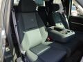 Gray Green Metallic - Sierra 1500 SL Extended Cab Photo No. 12