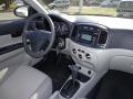 Gray Dashboard Photo for 2009 Hyundai Accent #75948289