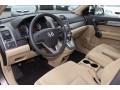 Ivory Prime Interior Photo for 2010 Honda CR-V #75952228
