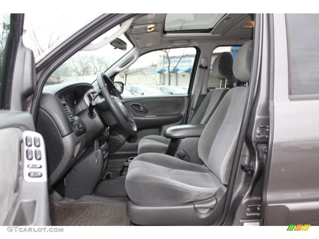2004 mazda tribute lx v6 4wd interior photo 75953194. Black Bedroom Furniture Sets. Home Design Ideas