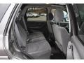 Black 2004 Mazda Tribute Interiors
