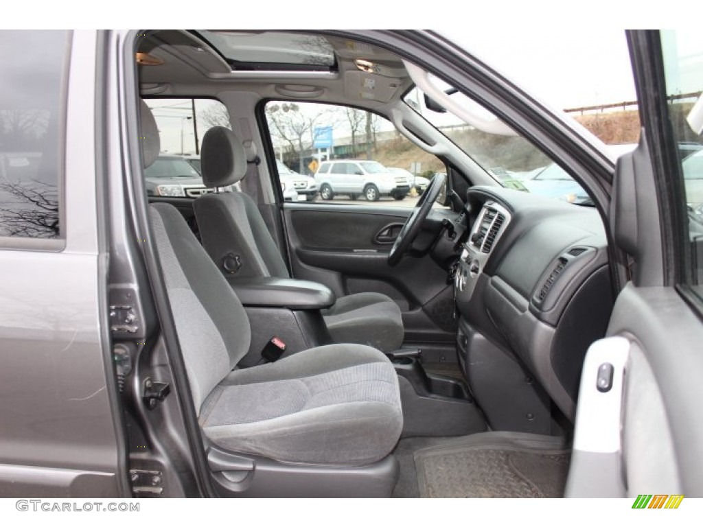 2004 mazda tribute lx v6 4wd interior photos. Black Bedroom Furniture Sets. Home Design Ideas