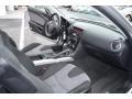 Black 2007 Mazda RX-8 Interiors
