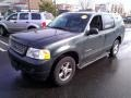2004 Estate Green Metallic Ford Explorer XLT 4x4  photo #1