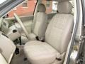 Dark Pebble/Light Pebble Front Seat Photo for 2005 Ford Focus #75958063