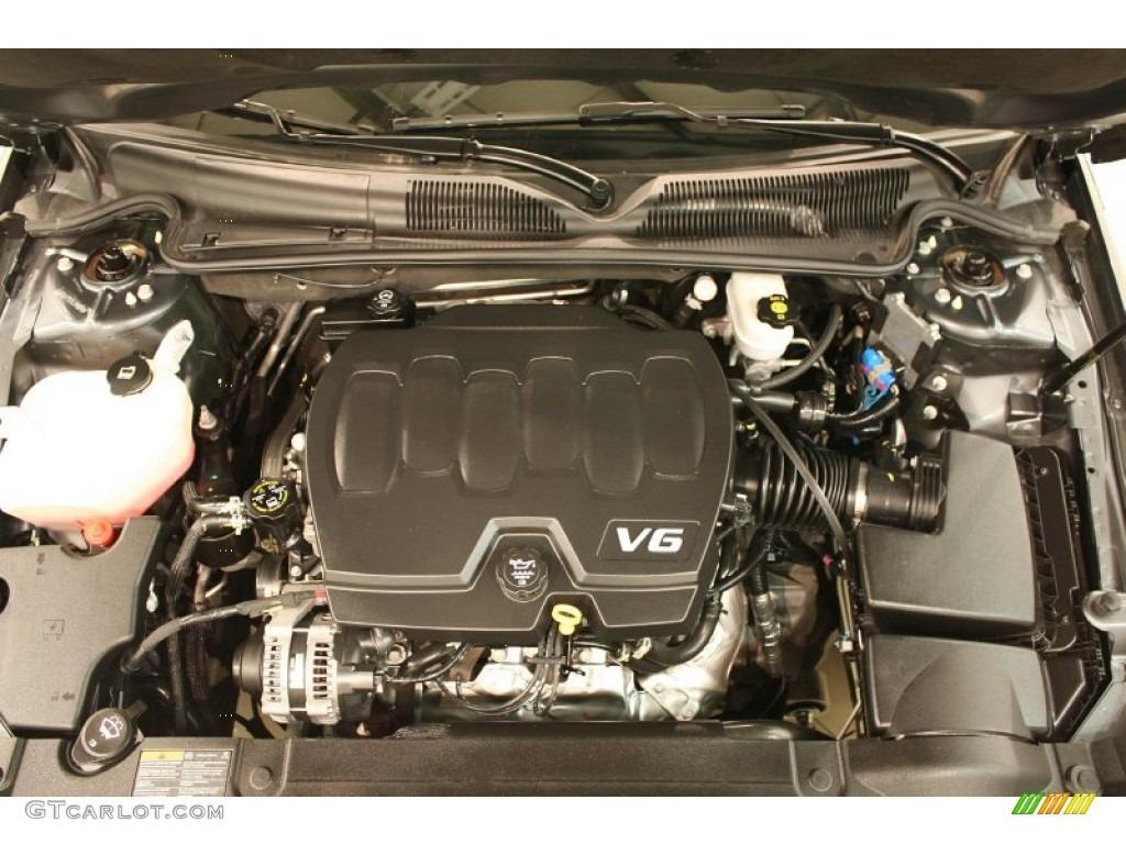 2007 Buick Lucerne Cxl >> 2011 Buick Lucerne CXL 3.9 Liter Flex-Fuel OHV 12-Valve V6 Engine Photo #75961040 | GTCarLot.com