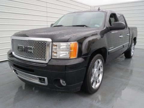 2009 gmc sierra 1500 denali crew cab awd data info and specs. Black Bedroom Furniture Sets. Home Design Ideas