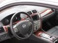 Warm Charcoal Interior Photo for 2010 Jaguar XK #75969010