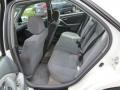 Gray 2001 Toyota Camry Interiors
