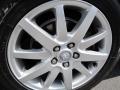 2002 Jaguar S-Type 4.0 Wheel and Tire Photo