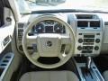 2011 Mariner Premier Steering Wheel