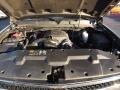 2011 Mocha Steel Metallic Chevrolet Silverado 1500 LS Extended Cab  photo #18