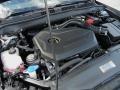 2013 Tuxedo Black Metallic Ford Fusion SE 1.6 EcoBoost  photo #12