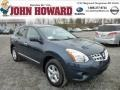 Graphite Blue 2013 Nissan Rogue Gallery
