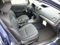 Black Interior Photo for 2013 Subaru Impreza #75990628