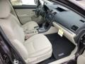 Ivory Interior Photo for 2013 Subaru Impreza #75991269