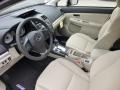 Ivory Prime Interior Photo for 2013 Subaru Impreza #75991378