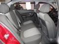 Ebony Black Rear Seat Photo for 2007 Chevrolet Malibu #75994267