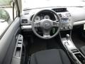 Black Dashboard Photo for 2013 Subaru Impreza #75997150